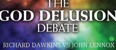 Richard dawkins vs john lennox