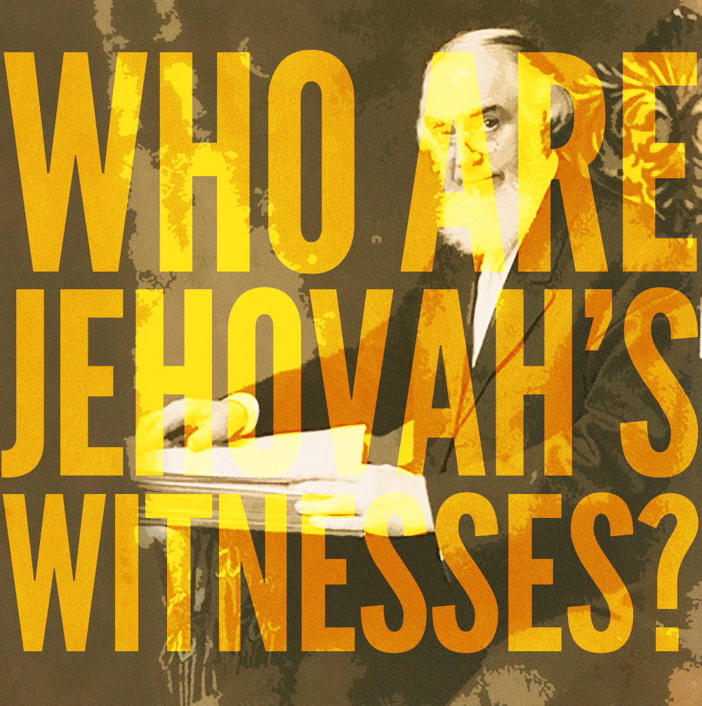 Cathy Thomas - Part 2 - Ex-Jehovahs Witness - Personal