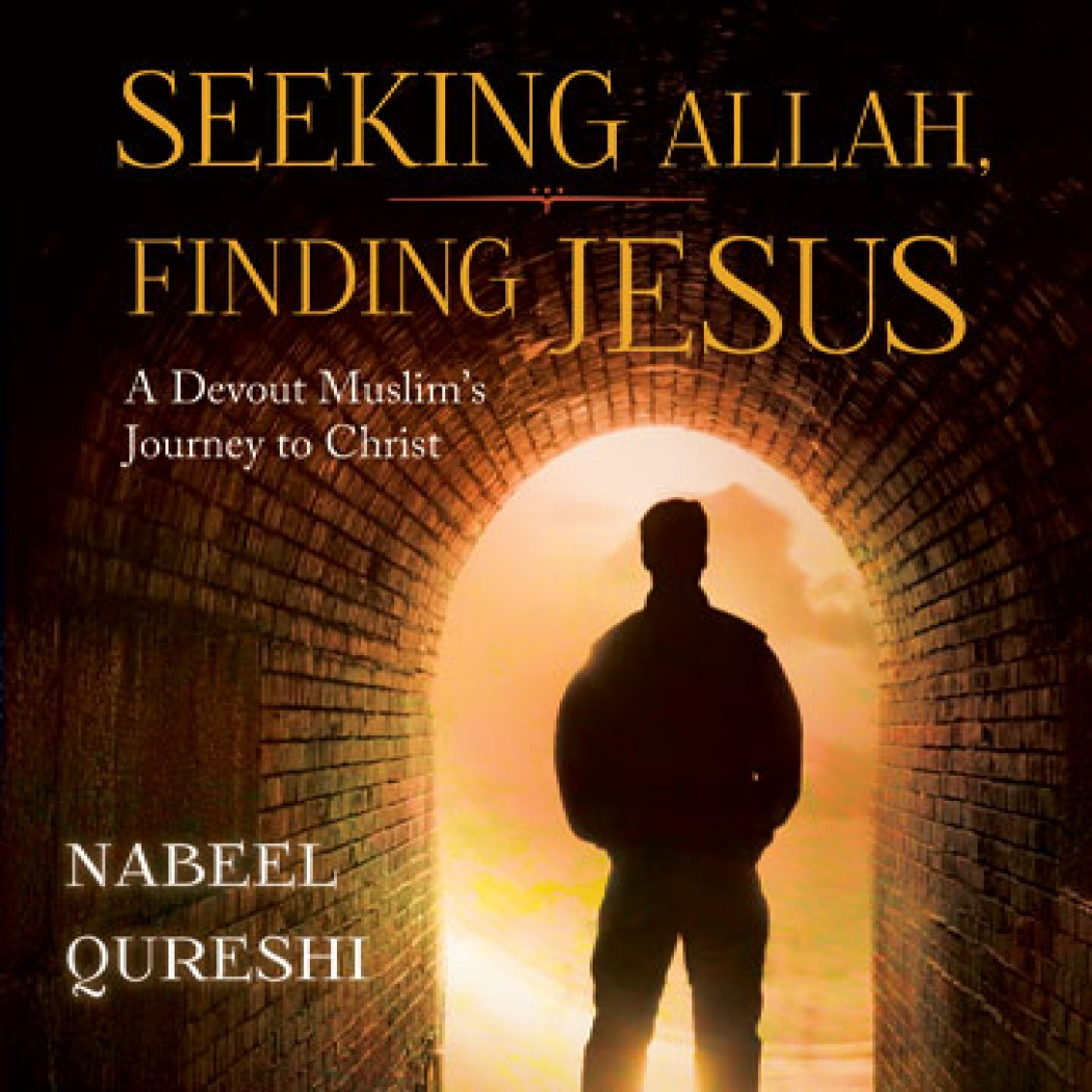 pdf seeking allah finding jesus