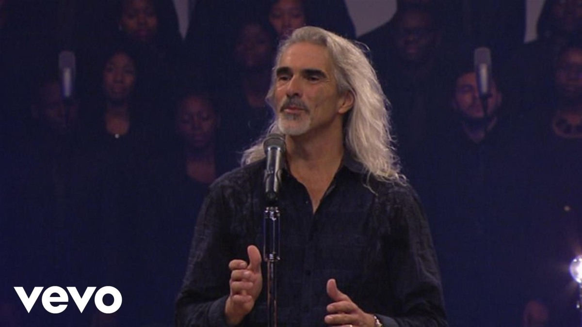 Guy Penrod - Revelation Song (Live)
