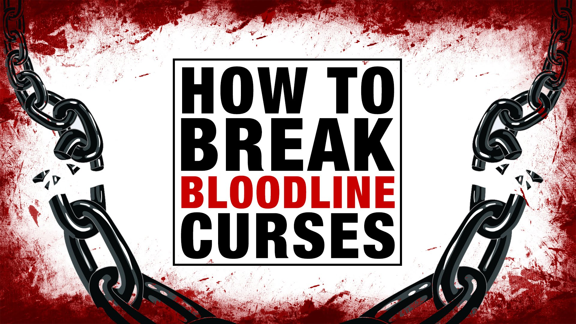 How to Break Generational Bloodline Curses | John Turnipseed on Sid