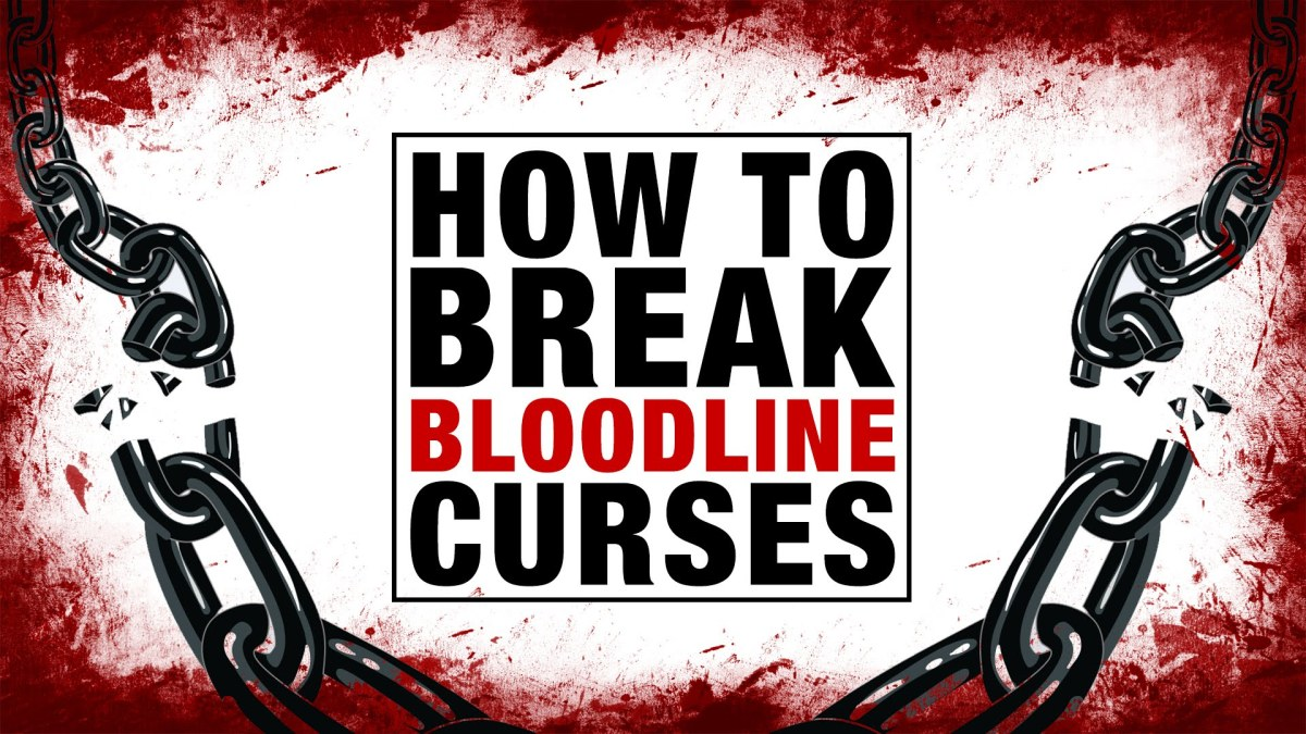 How to Break Generational Bloodline Curses | John Turnipseed on Sid Roth's It's Supernatural!