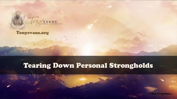 personal strong