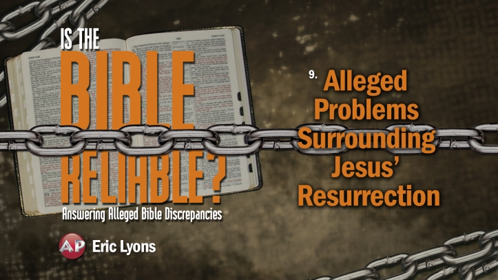 9-Alleged-Problems-Surrounding-Jesus-Resurrection