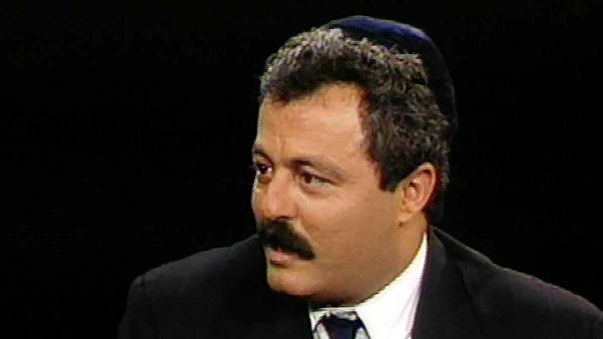 I Rejected the Rabbinical Teachings & Found Yeshua! | Avraham Azoulay