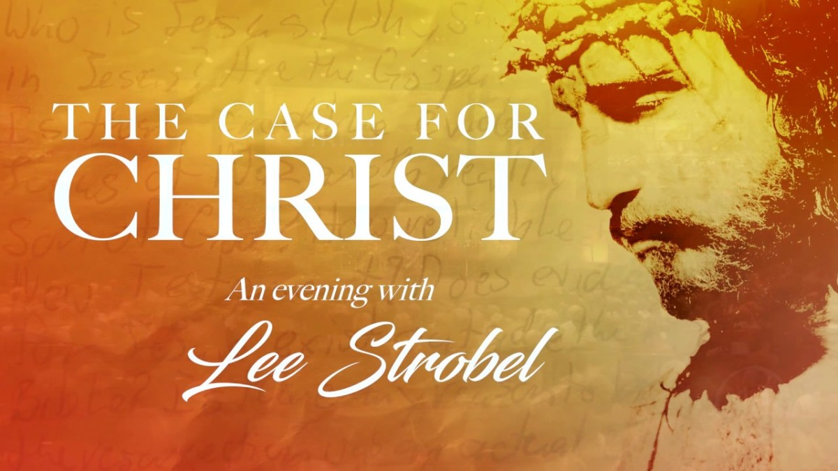 The Case for Christ | Atheist Journalist Tries to Disprove Christianity Becomes Christian!( *****MUST WATCH!*****)