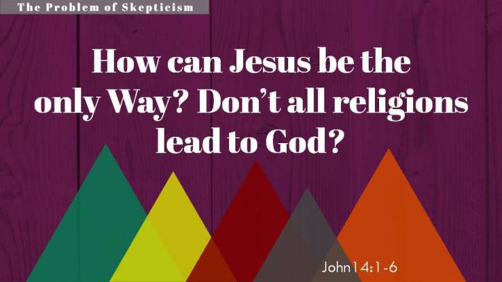 12.1-Jesus-the-Only-Way